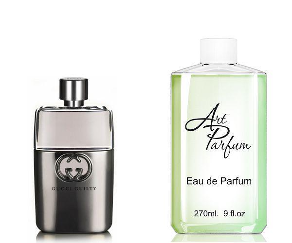 парфюм вода 270 мл Gucci Guilty Pour Homme Gucci высокое качество