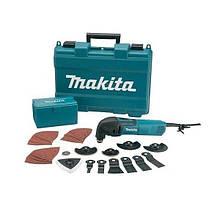 Реноватор Makita TM3000CX3