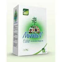Новалон Фолиар 20-20-20+0,5MgO+ME