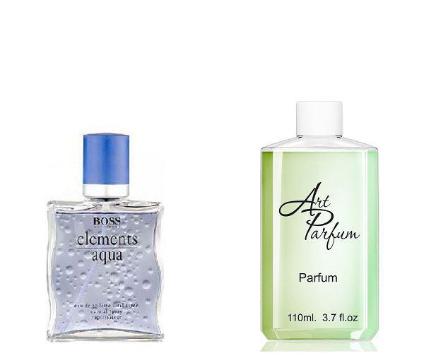 Духи 110 мл Hugo Boss Boss Elements Aqua: высокое качество по лучшей цене  185 грн. Киев, в Киеве наливная парфюмерия от \