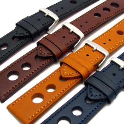 Ремешки и браслеты для часов