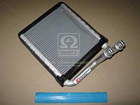 Радиатор отопителя Volkswagen; SKODA (пр-во Van Wezel), 58006256