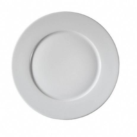 Тарелка мелкая 27см Аренда