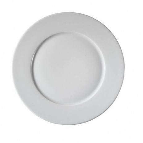 Аренда посуды / Тарелка мелкая 30см