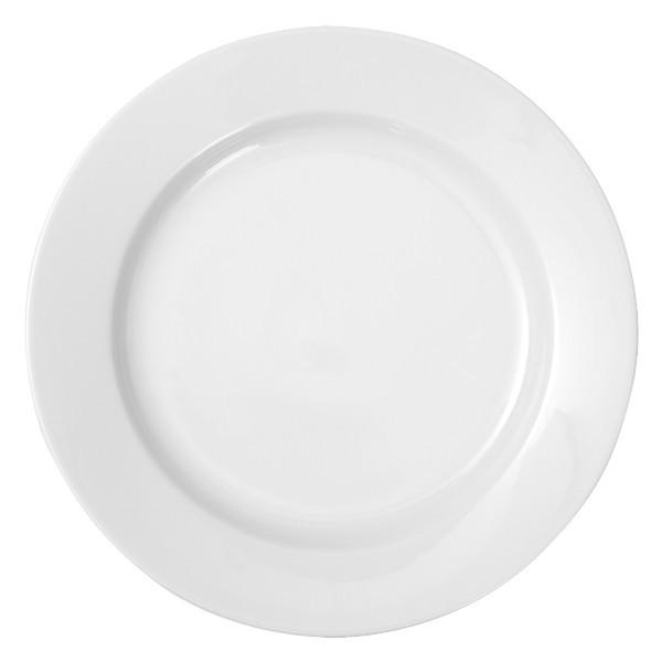 Тарелка мелкая Ø 16см Solid