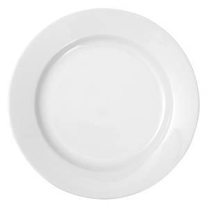 Тарелка мелкая Ø 25см Solid