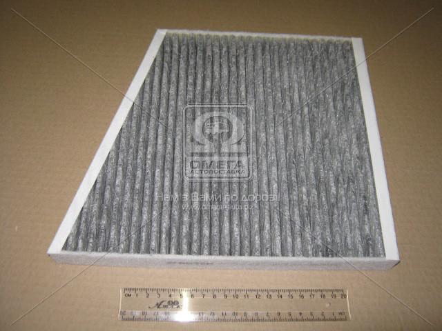 Фильтр салона MB CLS, E-KLASSE 02-10 угольный (пр-во BOSCH) 1987432381