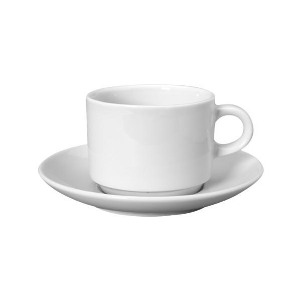 Блюдце чайное Ø16cm, Solid
