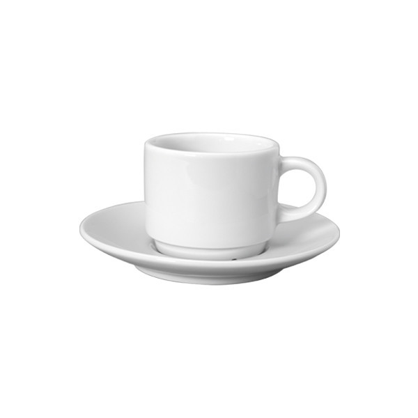 Чашка для кофе 110ml, Solid