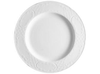 Тарелка мелкая 16 см Clasico