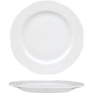 Тарелка мелкая 25 см Clasico