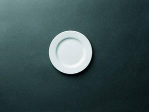 Тарелка мелкая 16 см PI