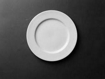 Тарелка мелкая 27 см PI