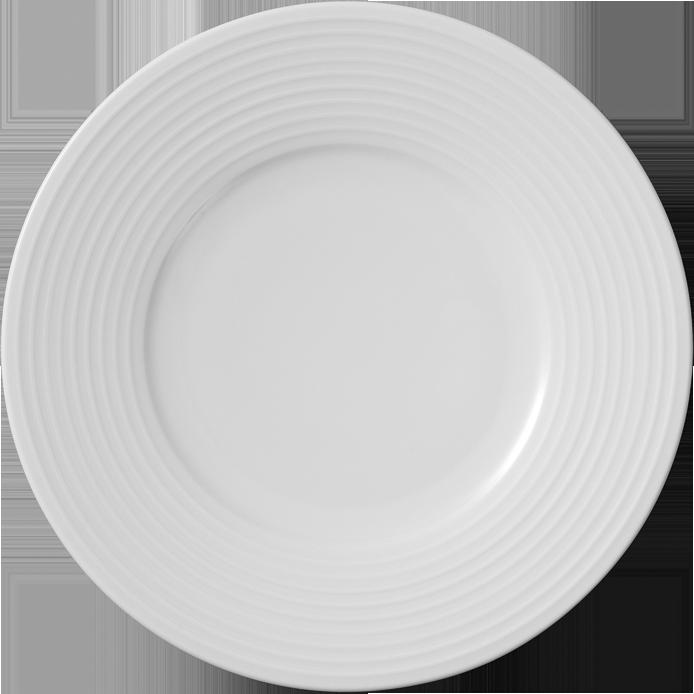 Тарелка мелкая 22 см SUITE