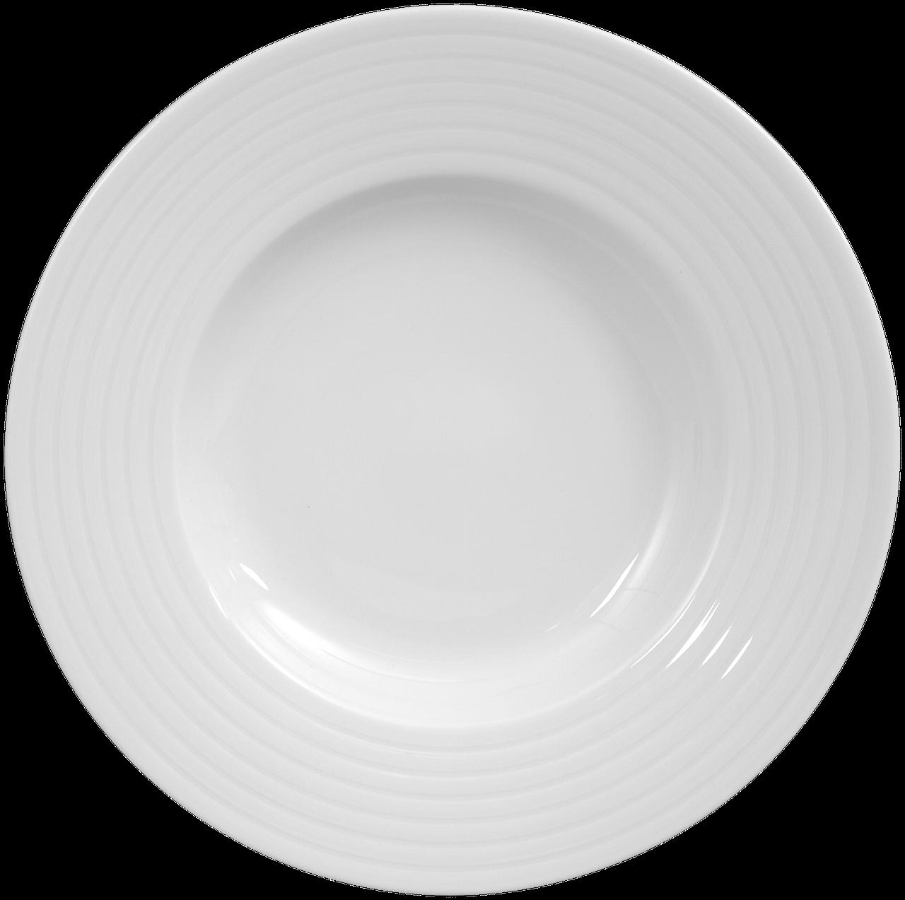 Тарелка глубокая 25 см SUITE
