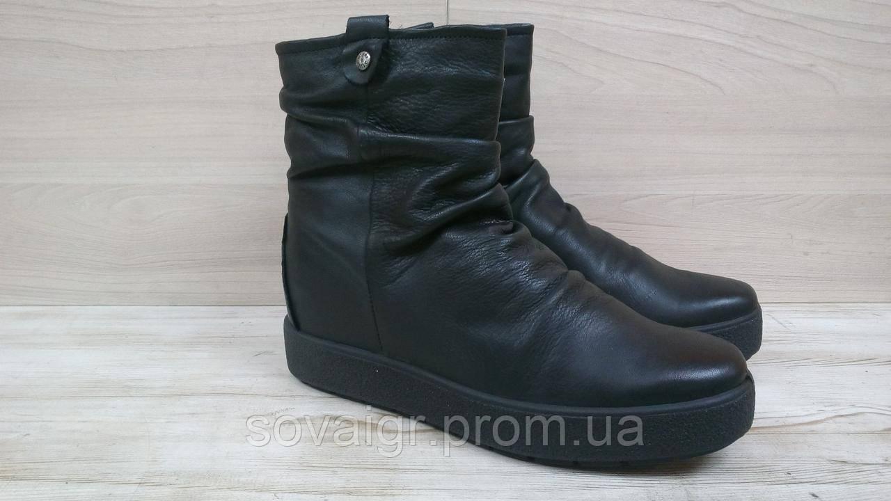 08cdb46af Купить Ботинки подростковые кожаные демисезонные итальянские IMAC в ...