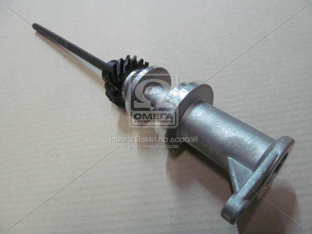 Привод распределителя зажиг. ГАЗ 53, 3307 13-1016010