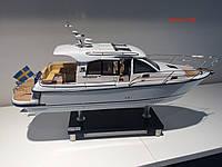 Коллекционная модель катера Nimbus 335
