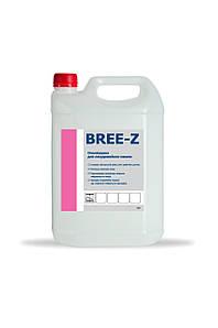 """BREE-Z Ополаскиватель посуды в посудомоечной машине ТМ """"Бджілка"""", 5 л"""