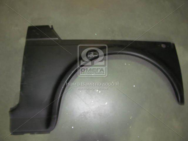 Крыло переднее правое ВАЗ 2121-21214 (пр-во Польша) 21210-8403024-00