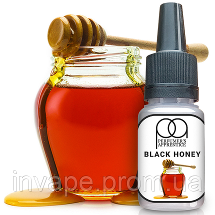 Ароматизатор TPA Black Honey (Темный мед) 5мл, фото 2