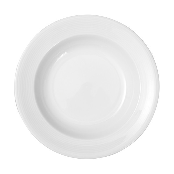 Тарелка глубокая 28 см IN