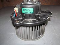 Б/у моторчик печки вольво в40 volvo v40 вентилятор 0130111213 /96-04