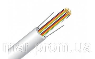 Оптоволоконный кабель для внутренней прокладки, 24 волокна , LSZH