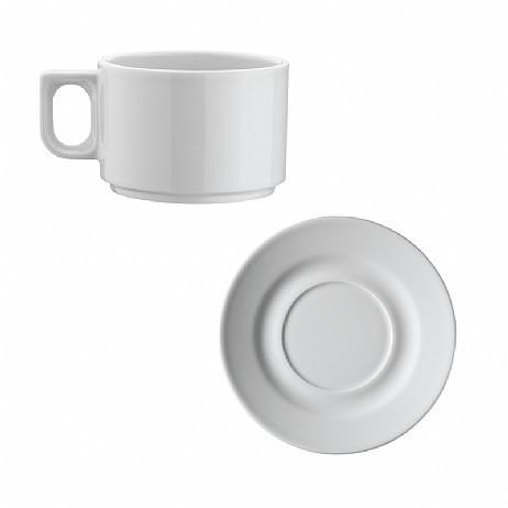 Блюдце чайное 16см Pera