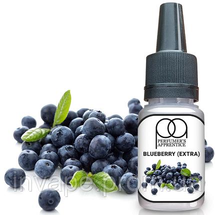 Ароматизатор TPA Blueberry (Extra) (Черника (Экстра)) 5мл, фото 2