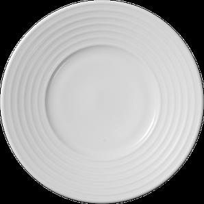 Тарелка мелкая 17 см SUITE