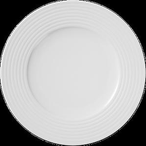 Тарелка мелкая 28 см SUITE