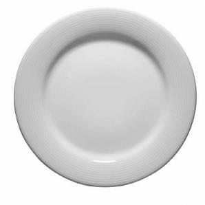 Тарелка мелкая 30 см Dunya