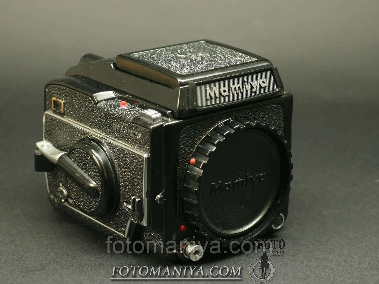 Mamiya M645 1000s body