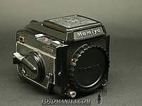 Mamiya M645 1000s body, фото 1