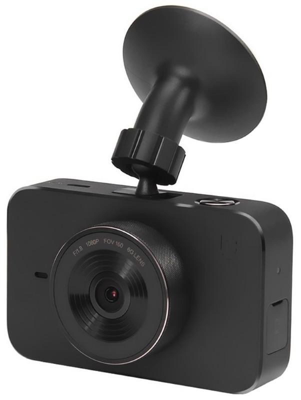 Відеореєстратор Xiaomi MiJia Car DVR Чорний