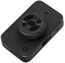 Відеореєстратор Xiaomi MiJia Car DVR Чорний, фото 2
