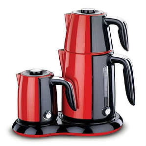 Электрический чайник 800/2200 Watt