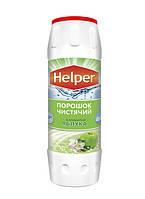 """Чистящий порошок с запахом яблока """"HELPER"""", 500 гр"""