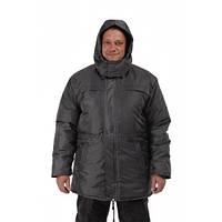 Куртка зимняя Актив мужская Синтепон