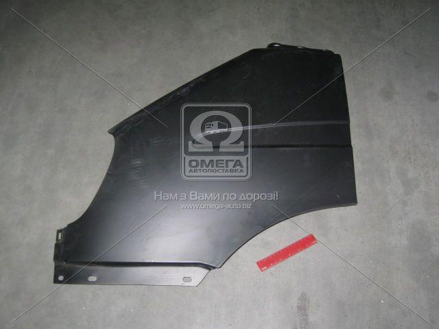 Крыло ГАЗ 3302 переднее левое без отв. повт. (пр-во НАЧАЛО) 3302-840301100