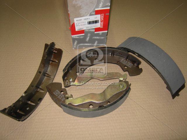 Колодка торм. барабан. VW TRANSPORTER (T4) 92-03 задн. (RIDER) RD.2638.GS8530