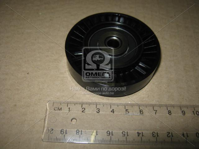Паразитный, ведущий ролик, поликлиновой ремень (пр-во SKF) VKM 36080
