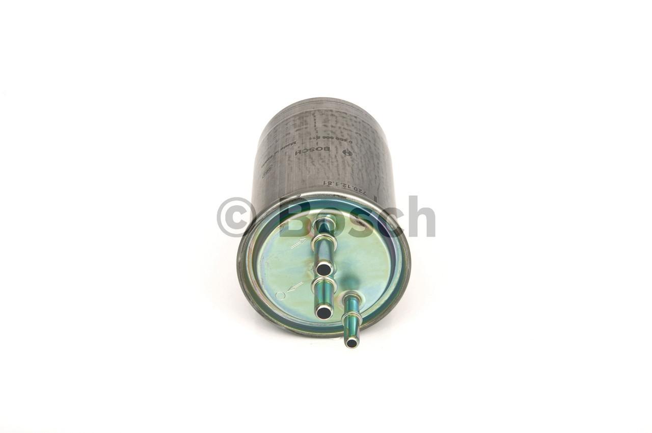 Фильтр топливный KIA CARNIVAL 2.9 CRDI 01- (пр-во BOSCH) 0450906511