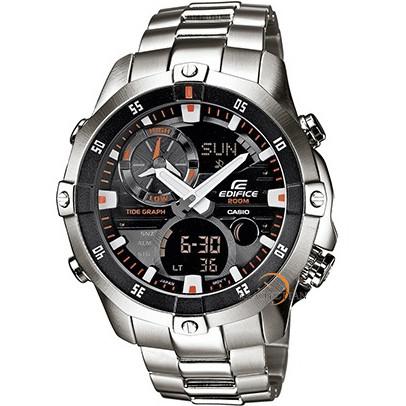 Casio - Японские мужские часы с оригинальными бирками, паспортом и гарантийным талоном на 2 года
