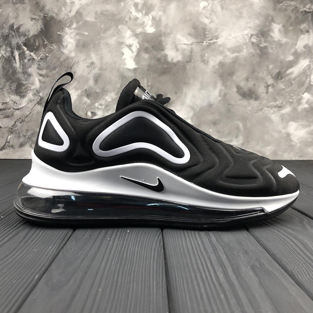 50916a5b Купить Мужские кроссовки Nike Air Max 720 Black 1 399 грн ...
