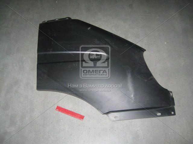 Крыло ГАЗ 3302 переднее правое без отв. повт. (пр-во НАЧАЛО) 3302-840301000