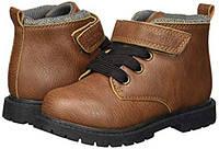 Ботинки демисезонные детские EU 30 18, 5 см Carters Картерс для мальчика