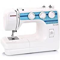 Швейная машина JANOME TC 1218, фото 1