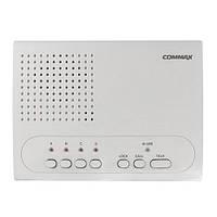 Переговорное устройство COMMAX WI-4C по сети 220В